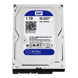 WD10EZEX HD 3,5 1TB 7200RPM 64MB SATA3 BLUE WD BLUE 0718037779911 WESTERN DIGITAL