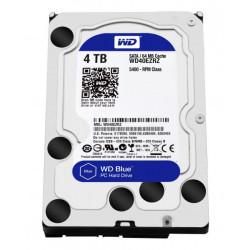 WD40EZRZ HD 3,5 4TB 5400RPM 64MB SATA3 BLUE WD BLUE 0718037840161 WESTERN DIGITAL