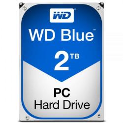 WD20EZRZ HD 3,5 2TB 5400RPM 64MB SATA3 BLUE 7612392301196 WESTERN DIGITAL