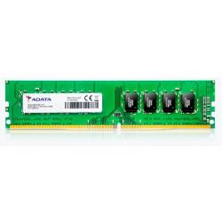 AD4U2400J4G17-S DDR4 4GB 2400 MHZ DIMM ADATA CL17 1,2V 288PIN 4712366965713 ADATA