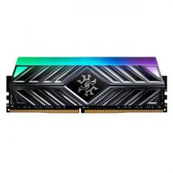 AX4U3000316G16-ST41 DDR4 16GB 3000 MHZ XPG SPECTRIX D41 CL16 RGB LED STRIP TITANIUM 4713218468284