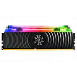 AX4U3000316G16-SB80 DDR4 16GB 3000 MHZ XPG SPECTRIX D80 CL16 RGB LIQUID COOLED BLACK 4713218463012