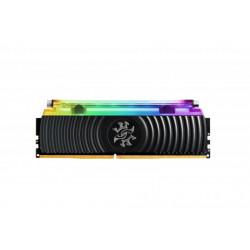 AX4U320038G16-SB80 DDR4 8GB 3200 MHZ XPG SPECTRIX D80 CL16 RGB LIQUID COOLED BLACK 4713218467959
