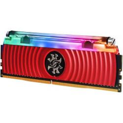 AX4U360038G17-SR80 DDR4 8GB 3600 MHZ XPG SPECTRIX D80 CL16 RGB LIQUID COOLED RED 4713218466860 ADATA
