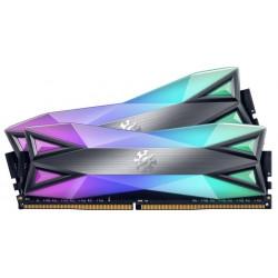AX4U300038G16-DT60 DDR4 16GB 3000 MHZ XPG SPECTRIX D60 G 2X8GB CL16 DUAL RGB LIGHT STRIP