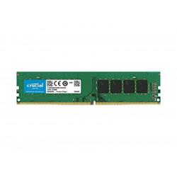 CT8G4DFS824A DDR4 8GB 2400 MHZ DIMM CRUCIAL CL17 SR 649528776389 CRUCIAL