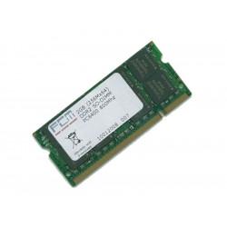 MENO150 DDR2 2GB 800MHZ SO-DIMM X APPLE VERS. BLUK-PER IMACMACBOOK OLD 4250554900752 FCM MEMORY