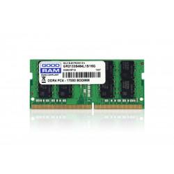GR2133S464L15/8G DDR4 8GB 2133 MHZ SO-DIMM GOODRAM CL15 5908267910740 GOODRAM