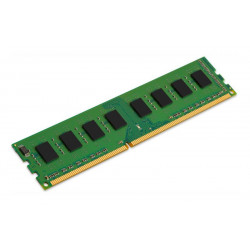 KVR16N11/8 DDR3 8GB 1600 MHZ DIMM KINGSTON 0740617206937 KINGSTON