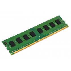 KVR13N9S8/4 DDR3 4GB 1333 MHZ DIMM KINGSTON KINGSTON 0740617207620 KINGSTON