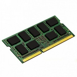 KVR24S17S8/8 DDR4 8GB 2400 MHZ SO-DIMM KINGSTON 1,2 CL17 740617262711 KINGSTON