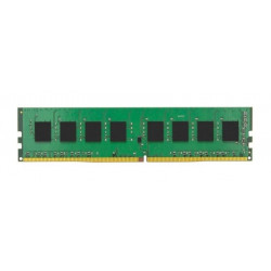 KVR24N17S6/4 DDR4 4GB 2400 MHZ DIMM KINGSTON CL17 740617273915 KINGSTON