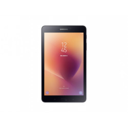 "SM-T380NZKAITV TABLET SAMSUNG GALAXY TAB A 8"" WIFI QC1.4GHZ/16GB/2GB/8MPS/AND7 BLACK 8801643627089"