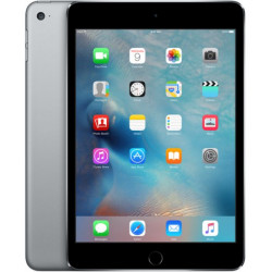 MK762TY/A TABLET IPAD MINI4 CELL 128GB SPACEG REY 0888462376075 APPLE
