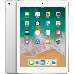 MR732TY/A TABLET IPAD 128GB CELL SILVER 2018 190198648372 APPLE
