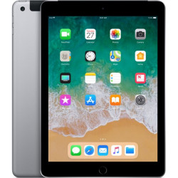 MR722TY/A TABLET IPAD 128GB CELL SPACE G.2018 0190198648082 APPLE
