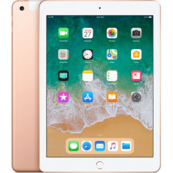 MRM22TY/A TABLET IPAD 128GB CELL GOLD 2018 190198724403 APPLE
