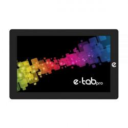 """ETP101WL64/W2 TABLET E-TAB PRO 10,1"""" LTE W10PRO QC2.6/4GB/64GB/2MP-5MP/FHDIPS/HD600 793596936852"""