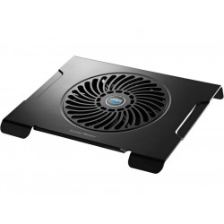 "R9-NBC-CMC3-GP SUPPORTO NOTEBOOK 15"" NOTEPAL SLIM 20CM FAN 1USB2 4719512036785 COOLER MASTER"