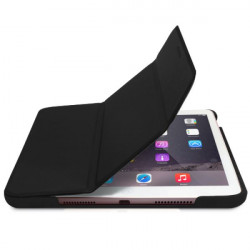 "CUSTODIA IPAD PRO 9.7""/AIR 2 BLACK MACALLY"