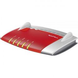 20002709 ROUTER 450MBIT FRITZ!BOX 3490 4P GIGABIT WIRELESS AC1300/N450MBIT 4023125027093 AVM