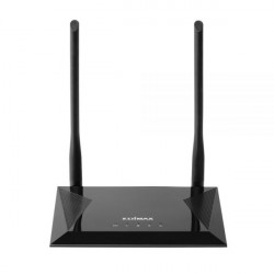 BR-6428NS V5 ROUTER 300MBPS 4P 10/100 V5. ACCESS P-EXT 4717964703316 EDIMAX