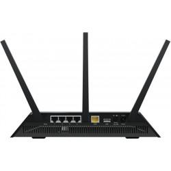 R7000P-100PES ROUTER AC2300 WIFI NIGHTHAWK 5P(1WA N E1LAN),2P USB(1WAN E 1LAN) 606449118186 NETGEAR