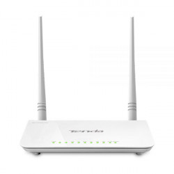 D303 ROUTER 300MBPS 4P 10/100 DI CUI 1P WAN ADSL2 2 ANTENNE 3G 6932849408386 TENDA