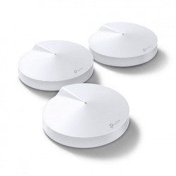 DECO P7(3-PACK) ROUTER AC1300 QUALCOMM QUADCORE 2P GIGABIT/4 ANTENNE INTERNE 6935364080853 TP-LINK