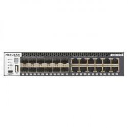 XSM4324S-100NES SWITCH M4300-12*12F NETGEAR 606449110036 NETGEAR