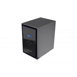 RN42800-100NES NAS NETGEAR READYNAS 428 8BAY ATOM 4GB RAM 4GIGABIT LAN 0606449121100 NETGEAR