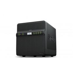 "DS418J NAS SYNOLOGY DS418J 4HD 3.5""/2.5"" RAM 1GB 1P LAN RJ45 2P USB 4711174722747 SYNOLOGY"