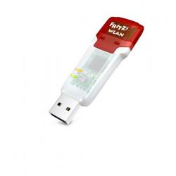 20002724 SCHEDA FRITZ!WLAN USB 860MBIT 5GHZ 4023125027246 AVM