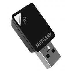 A6100-100PES SCHEDA A6100 USB NETGEAR FINO A 450 MBPS SENZA INTERFERENZE 0606449098761 NETGEAR
