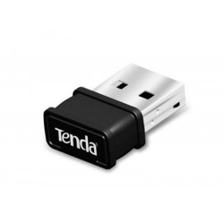 W311MI SCHEDA 150MBPS USB NANO TENDA 6932849409253 TENDA