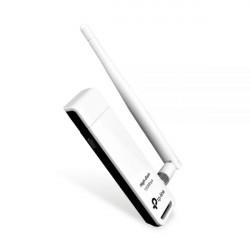 TL-WN722N SCHEDA 150MBPS USB LITE IN 1T1R ANT ENNA STACCABILE TP-LINK 6935364050467 TP-LINK