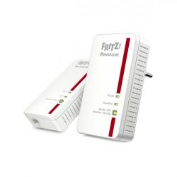 20002755 POWERLINE FRITZ! 1240E WLAN 1200MBI T 4023125027550 AVM