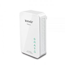 PW201A+P200 POWERLINE 300MBPS KIT EXTENDER INCL UDE 1 PW201A + 1 P200 6932849415407 TENDA