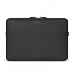 "FOLDER VELVET MACBOOK 13"" BLACK"