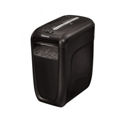 4606101 DISTRUGGI DOCUMENTI FELLOWES POWERSHRED 60CS A FRAMMENTAZIONE 0043859642854 FELLOWES