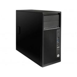 1WV44ET WKST XEON-E31225V5 8GB 1TB W10P VGA HP WORKSTATION Z240 0192018215146 HP INC