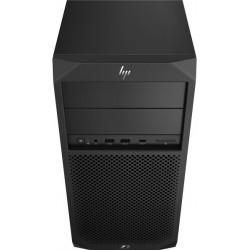 4RW80ET WKST I7-8700 8GB 256SSD W10P 3YW HP Z2 G4 TOWEWR NO VGA 0193015556997 HP INC