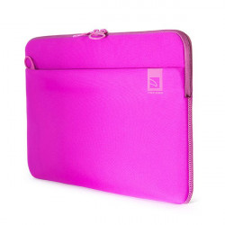 "CUSTODIA TOP SELLEVE MBP 13"" FUCSIA"