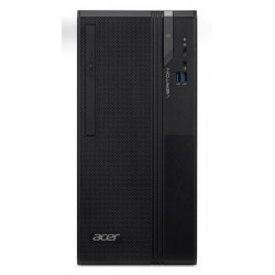 DT.VS2ET.005 PC I3-8100 4GB 1TB FD ACER VERITON ESSENTIAL 2730G 4710180129878 ACER
