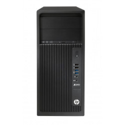 Y3Y78ET WKST I7-7700 8GB 1TB W10P 3YW HP WORKSTATION Z240 190781718185 HP INC