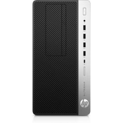4HN12ET PC RYZEN5-2400G 8GB 256SSD W10P HP ELITEDESK 705 G4 MT 0193015691155 HP INC