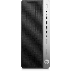 5JF72ET PC I7-8700 16GB 512SSD W10P VGA 3YW HP ELITEDESK 800 G4 0193424188758 HP INC