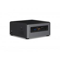 BOXNUC7I3BNHXF PC INTEL NUC I3 7100U 4GB 1TB W10M HDMI USB-C 16GB OPTANE  INTEL