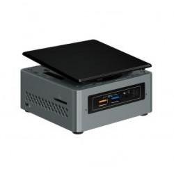 BOXNUC6CAYH PC INTEL NUC BB CEL J3455 DDR3 USB3 GBE HDMI NO HDD/RAM 5032037088787 INTEL