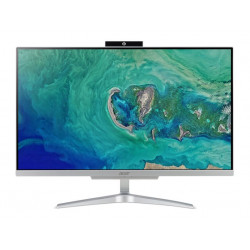 """DQ.BBUET.004 AIO 23,8"""" I5-8250 8GB 256SSD NT W10 ACER ASPIRE C24-865 NO TOUCH 4713883930246 ACER"""